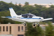 F-GTQC - Private Socata TB20 Trinidad aircraft