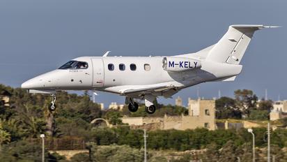 M-KELY - Private Embraer EMB-500 Phenom 100