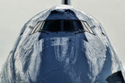 TF-AAB - Saudi Arabian Cargo Boeing 747-200F aircraft