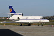CD-01 - Belgium - Air Force Dassault Falcon 900 series aircraft