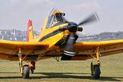 OM-TOP - Aero Slovakia Zlín Aircraft Z-137T Turbočmelák aircraft