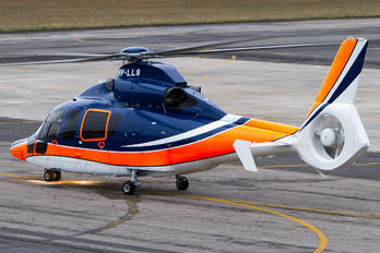 PP-LLS - Private Eurocopter EC155 Dauphin (all models)