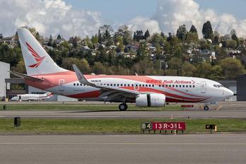 N6067E - Ruili Airlines Boeing 737-700