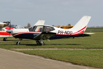 PH-NDD - Private Socata TB20 Trinidad GT