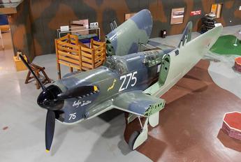 Z2033 - Royal Navy Fairey Firefly (all models)