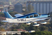 TI-BEJ - Private Piper PA-28 Archer aircraft