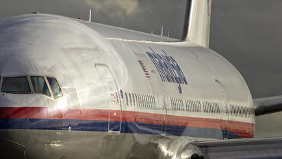 9M-MRN - Malaysia Airlines Boeing 777-200ER