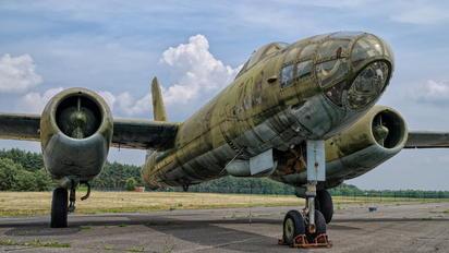 208 - Germany - Democratic Republic Air Force Ilyushin Il-28