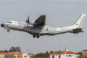 16705 - Portugal - Air Force Casa C-295M aircraft
