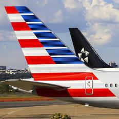 N189AN - American Airlines Boeing 757-200