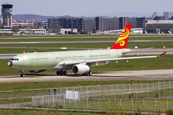 F-WWYL - Hainan Airlines Airbus A330-300