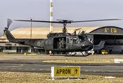 8684 - Brazil - Air Force Bell UH-1H H-1H Iroquois aircraft