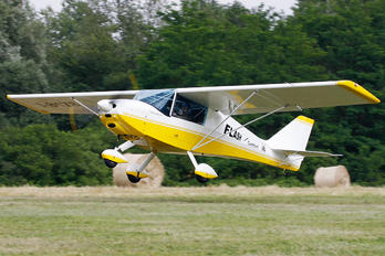 I-8178 - Private Eurofly Flash Light