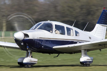 G-BOSE - Private Piper PA-28 Cherokee
