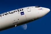 LN-RRW - SAS - Scandinavian Airlines Boeing 737-800 aircraft