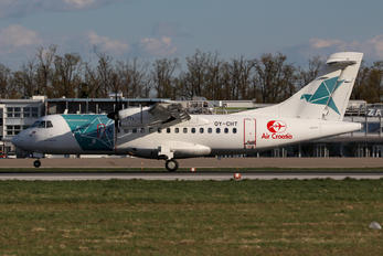OY-CHT - Air Croatia ATR 42 (all models)