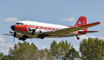 LV-BEH - Private Douglas C-47D Skytrain aircraft