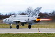 167 - Croatia - Air Force Mikoyan-Gurevich MiG-21UMD aircraft
