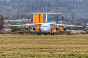OO-DWL - Brussels Airlines British Aerospace BAe 146-300/Avro RJ100 aircraft