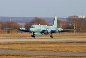 90924 - Russia - Air Force Ilyushin Il-20 aircraft