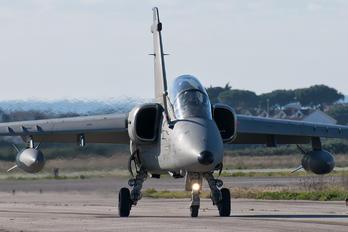 MM7115 - Italy - Air Force AMX International A-11 Ghibli