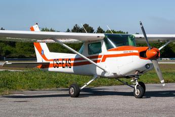 CS-EAS - Aeroclube de Aveiro Cessna 152
