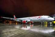 OE-LBC - Austrian Airlines/Arrows/Tyrolean Airbus A321 aircraft