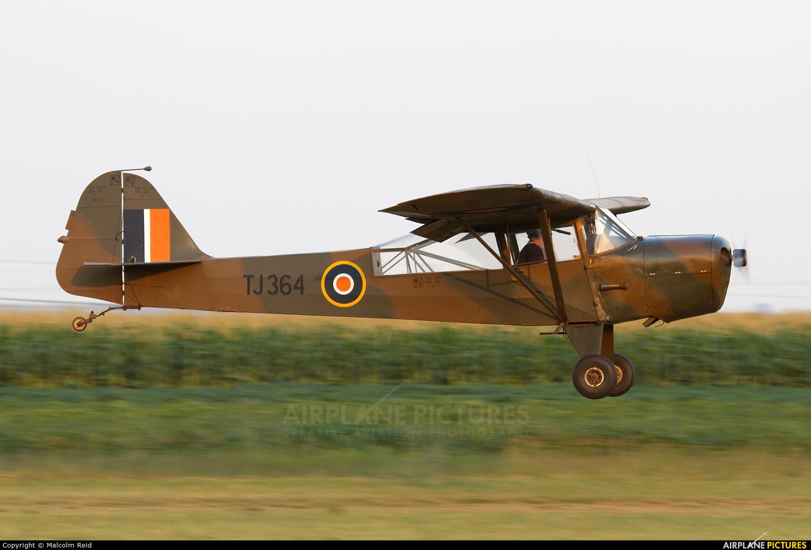 Private ZS-VWP aircraft at Petit