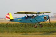 ZS-VJA - Private Pietenpol Air Camper aircraft