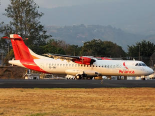 TG-TRF - Avianca ATR 72 (all models)
