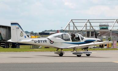 G-BYVR - VT Aerospace Grob G115 Tutor T.1 / Heron