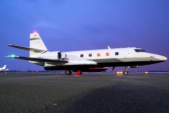 TC-SSS - Private Lockheed L-1329 JetStar