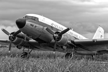 PP-PAZ -  Douglas C-47B Skytrain