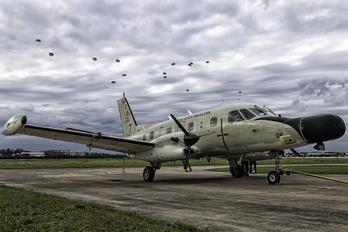 7108 - Brazil - Air Force Embraer EMB-111 P-95B