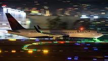 N198DN - Delta Air Lines Boeing 767-300ER aircraft