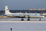 RA-75920 - Russia - Air Force Ilyushin Il-22 aircraft