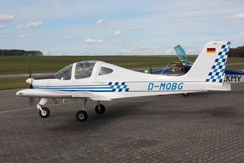 D-MQBG - Private Tecnam P2002