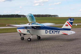 D-EKMY - Private Bolkow Bo.208 Junior