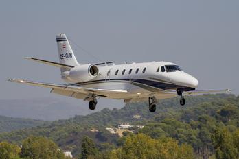 OE-GUN - Private Cessna 560XL Citation Excel
