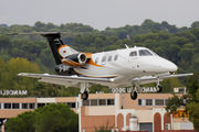 D-IAAY - Arcus Air Embraer EMB-500 Phenom 100 aircraft