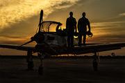 1389 - Brazil - Air Force Embraer EMB-312 Tucano T-27 aircraft