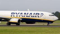 EI-EBN - Ryanair Boeing 737-800 aircraft