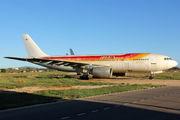 EC-DLG - Iberia Airbus A300 aircraft