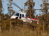 EC-LBU - INAER Aerospatiale AS350 Ecureuil / Squirrel aircraft