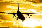 F-OIXL - Air Caraibes ATR 72 (all models) aircraft