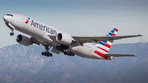 N765AA - American Airlines Boeing 777-200ER aircraft