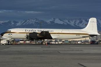 N6174C - Everts Air Cargo Douglas DC-6A