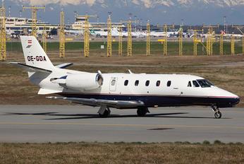 OE-GDA - Private Cessna 560XL Citation Excel