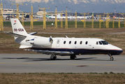 OE-GDA - Private Cessna 560XL Citation Excel aircraft