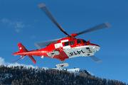 HB-ZRR - REGA Swiss Air Ambulance  Agusta Westland AW109 SP Da Vinci aircraft